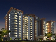 SEA PEARL HEIGHTS UPPALA