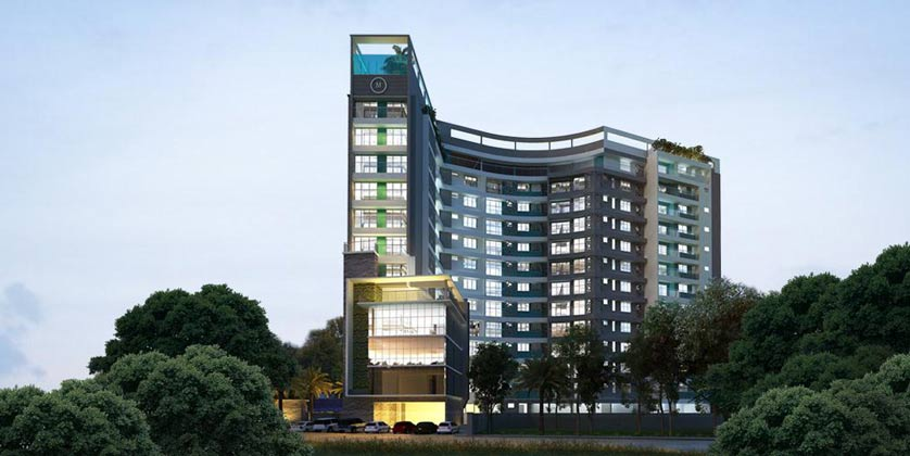 MALABAR DEVELOPERS ROYAL PINE